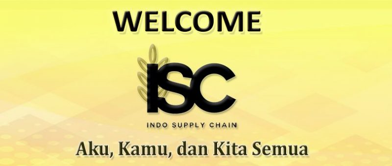 indo supply chain