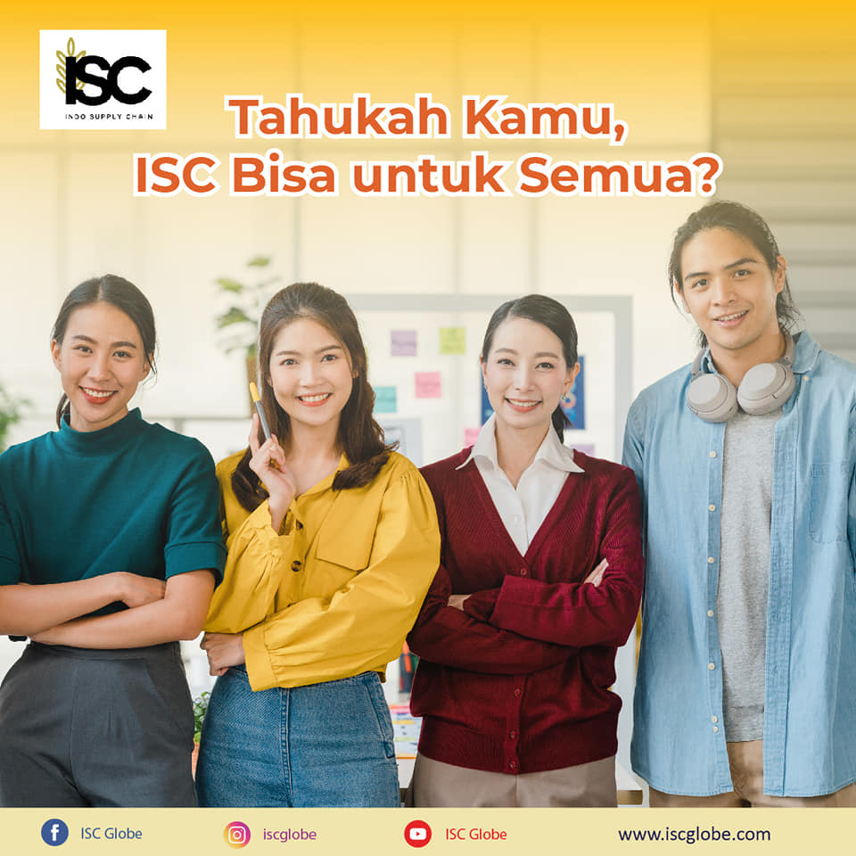 join isc
